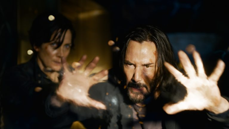 What To Expect From 'The Matrix Resurrections'