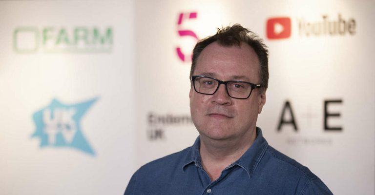 Russell T Davies is returning to 'Doctor Who'