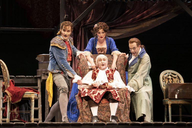 Welsh National Opera To Return To Birmingham Hippodrome