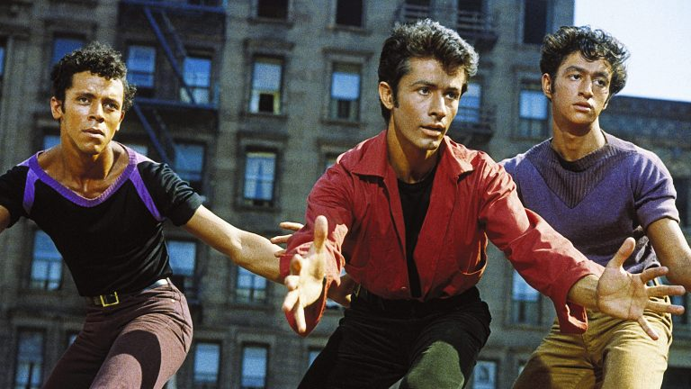 'West Side Story' – How Film Liberates the Musical from the Stage
