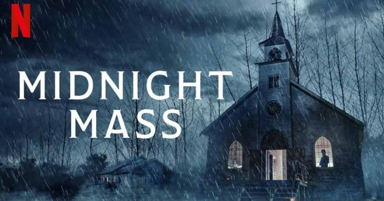 TV Review: 'Midnight Mass', A Chilling Sermon Spectacularly Delivered