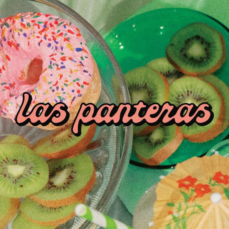 Track Review: Las Panteras // Los Bitchos